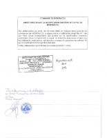 MS1 – CERTIFICAT PUBLICATION PRESSE 18 03 2020